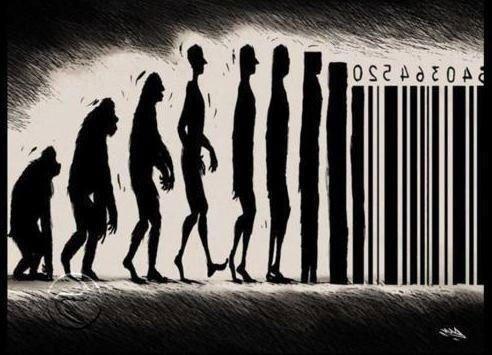 Det rotlause forbrukarsamfundet...