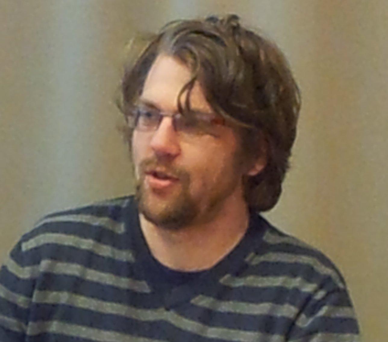 "Øyvind Strømmen, bloggaren og aktivisten som i media er vorten upphøgd til ""ekspert"" og ""autoritet"" på ekstremisme."