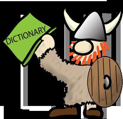 Anglonorsken er lett å triva til for oss nordbuar.