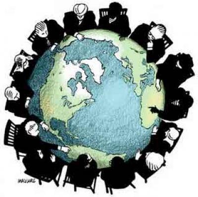Er det islamisering eller globalisering som er det grunnleggjande problemet?