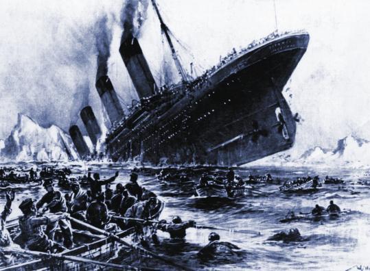 Slutt deg til oss fyre båten er full!