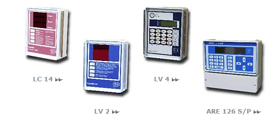 Nokre av produkti som Microman leverar løysingar til.
