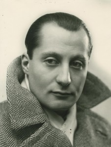 Jose Antonio Primo de Rivera  (1903-1936)