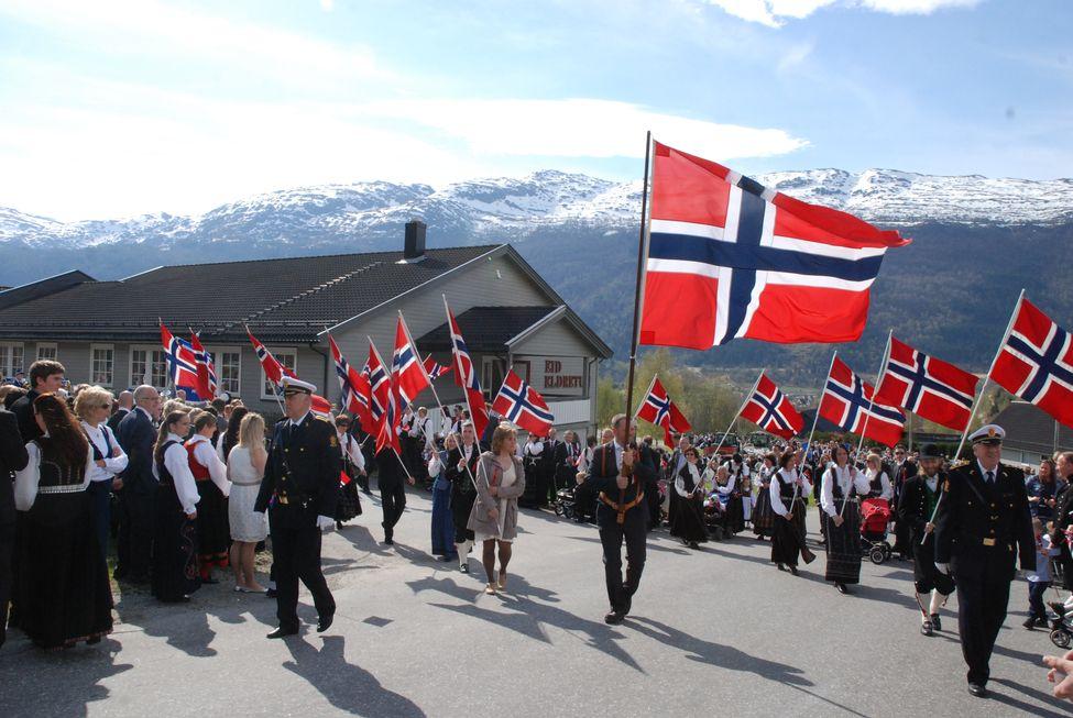 Sogn og Fjordane er ein miniatyr av Noreg slik det ein gong var...
