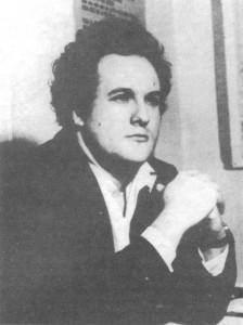 François Duprat vart drepen i eit bilbombeattentat, berre 37 år gamal.