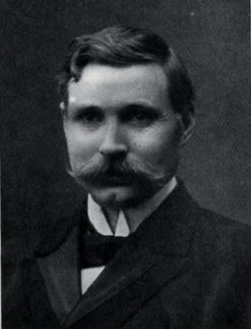 Målreisaren og måldyrkaren Nikolaus Gjelsvik (1866-1938).