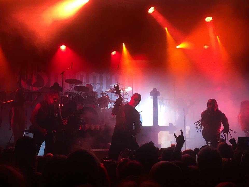 Krakow 2004 eller Bergen 2016: Gorgoroth er Gorgoroth...