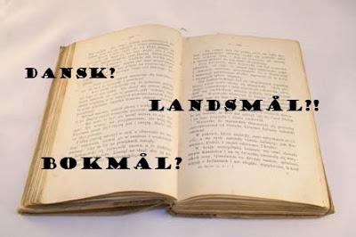 Målmannen-redaktør Torheim tror de fleste leserne kommer til å bli fornøyd med byttet til bokmål.