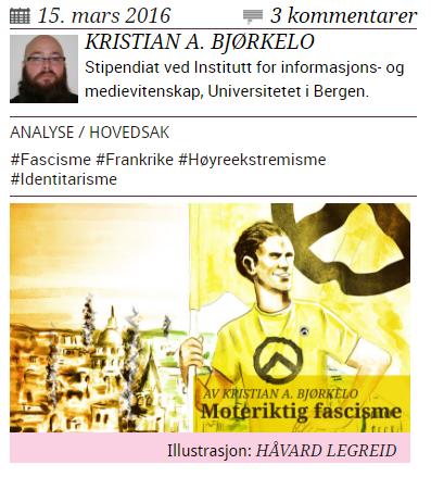 Universitetet i Bergen held si vernande hand yver den notorisk uetterrettelege sjarlatanen Kristian Bjørkelo, son åt professor Anders Jon Bjørkelo.